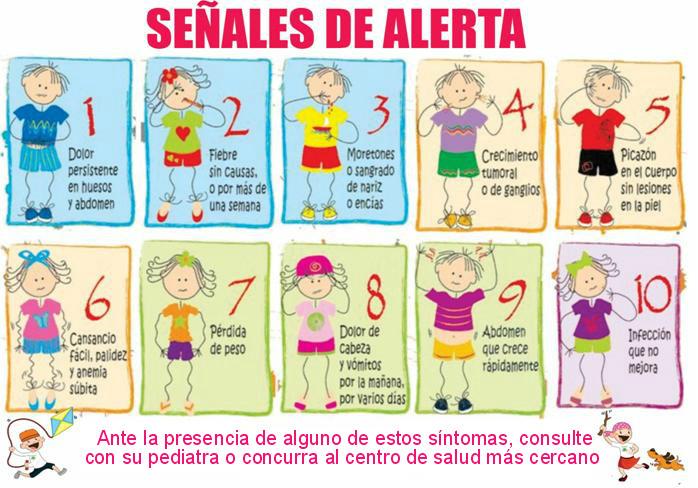 #PoneteLaCamiseta: La campaña de concientización por la lucha del  cáncer infantil
