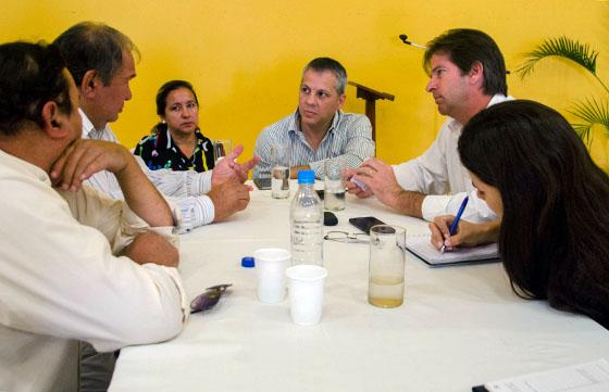Ejecutarán un plan integral para actualizar información social del norte salteño