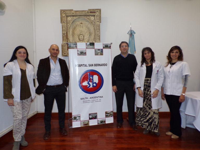 Nuevo servicio quirúrgico para tratamiento de la obesidad en el San Bernardo