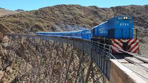 Los afiliados del IPS podrán viajar en el Tren a las Nubes