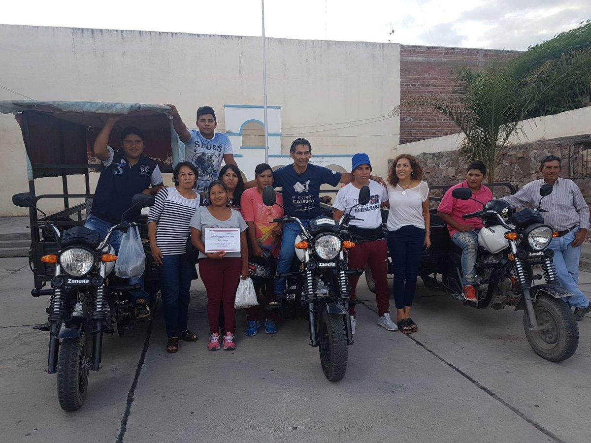 Ricardo Niz, Abanderado 2014 de Argentina Solidaria  visitó Salta para hablar sobre la superación y trabajo en el país