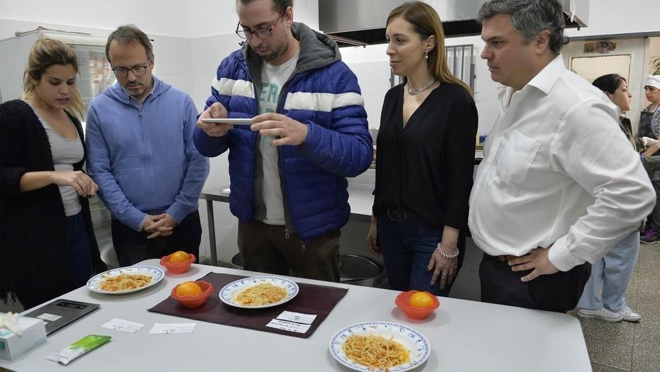 Buenos Aires: anuncian un 15% de aumento para los comedores escolares