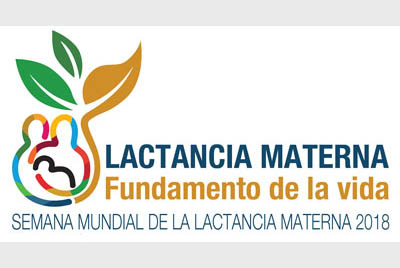 Comienza la Semana Mundial de la Lactancia Materna
