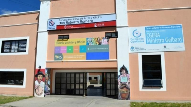 La escuela municipal abre el taller de Auxiliar de Refrigeración