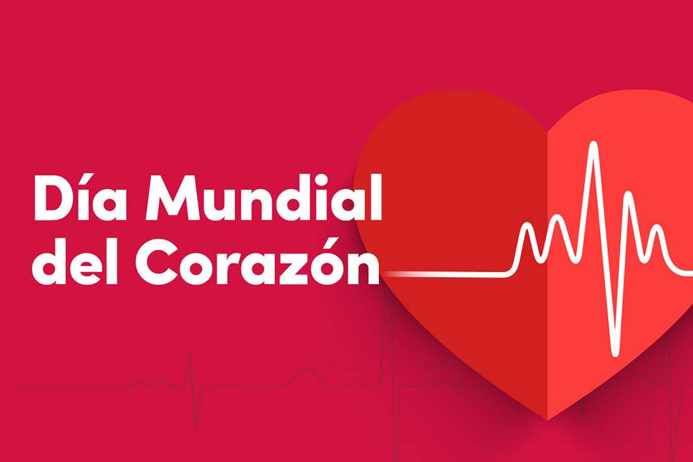 La plaza 9 de Julio será escenario de las actividades por el Día Mundial del Corazón