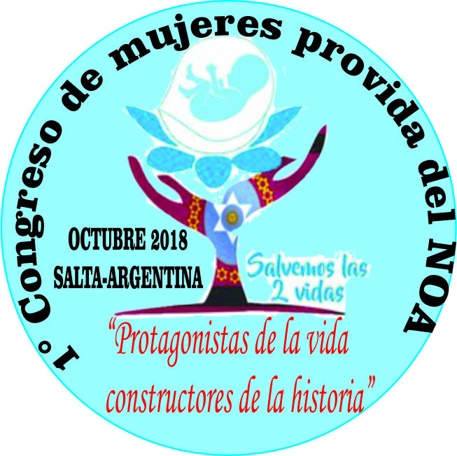 Todo listo para el 1er Congreso de Mujeres Provida del NOA