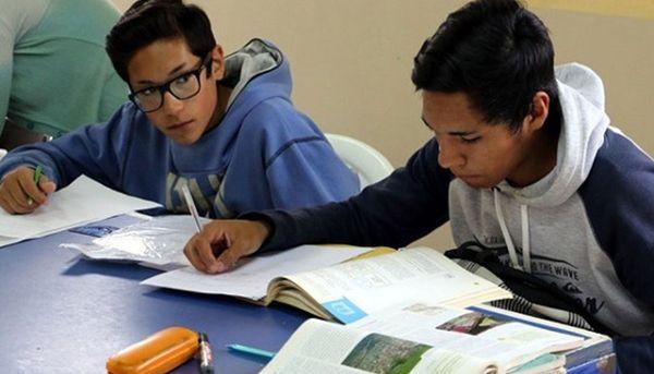 En 16 colegios se darán clases de apoyo gratuitas en el verano
