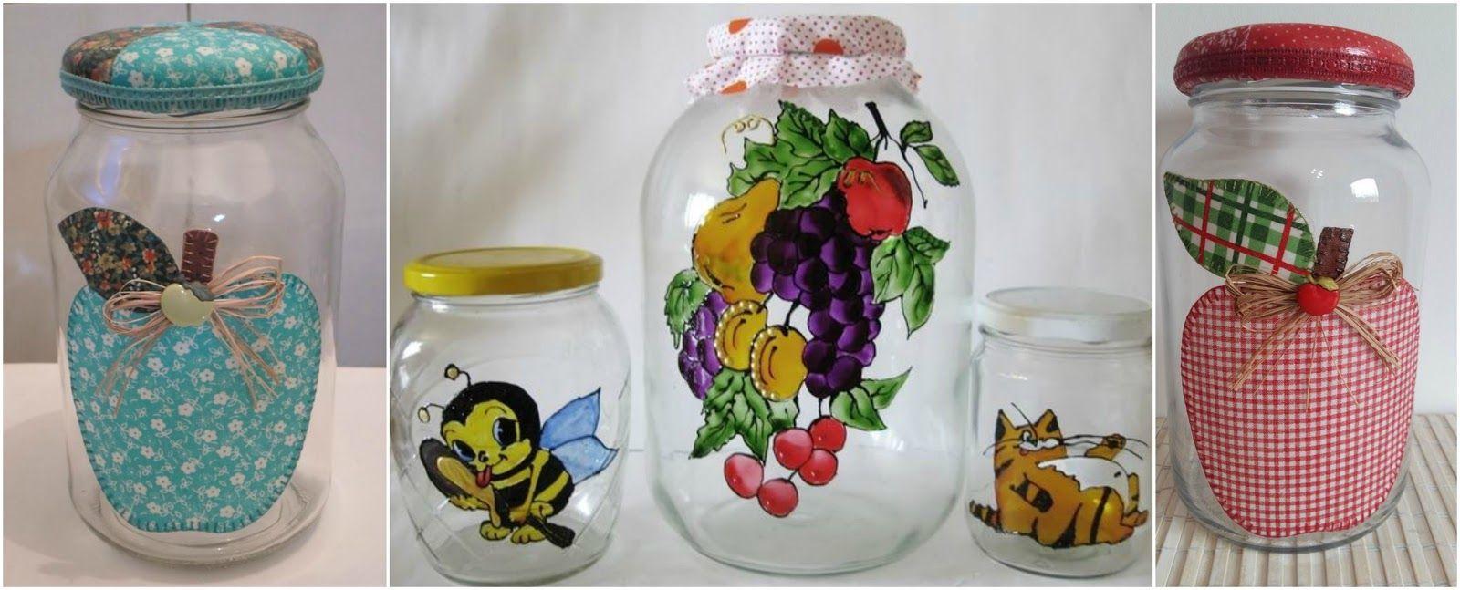 Curso de reciclado de envases de vidrio