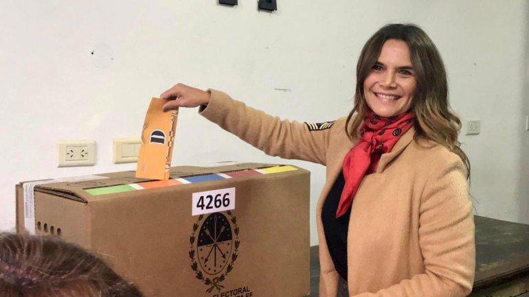 """Amalia Granata fue electa diputada en Santa Fe: """"Ganó la defensa de la vida"""""""