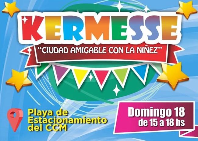 La Municipalidad realizará el gran festejo del Día del niño