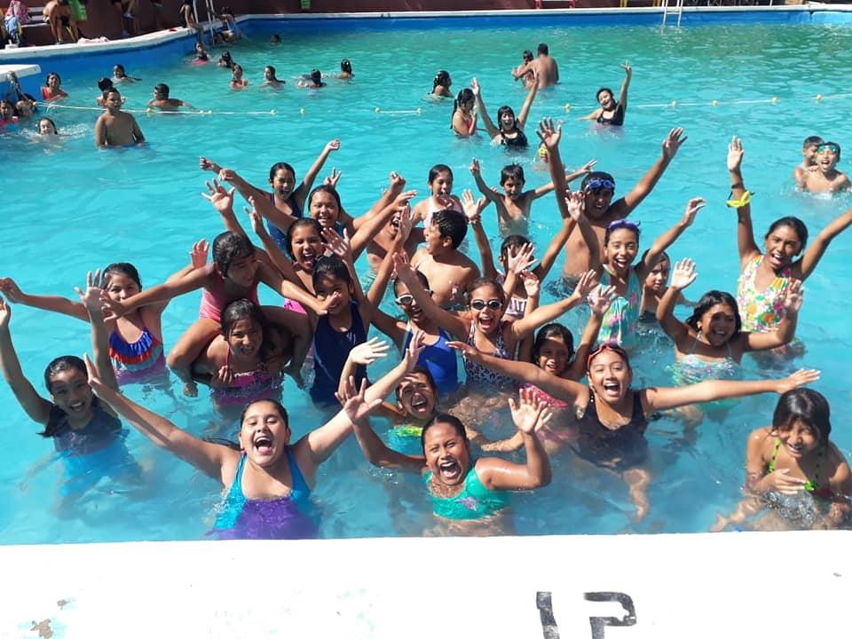 La Municipalidad inscribe gratis a niños de 6 a 12 años para las Escuelas de Verano