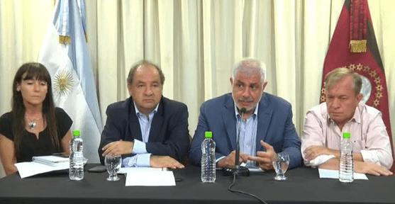 El 16 de enero se firmará en Salta el Plan Integral Argentina contra el Hambre