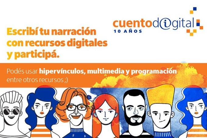 Jóvenes de 13 a 20 años podrán participar del concurso de Fundación Itaú