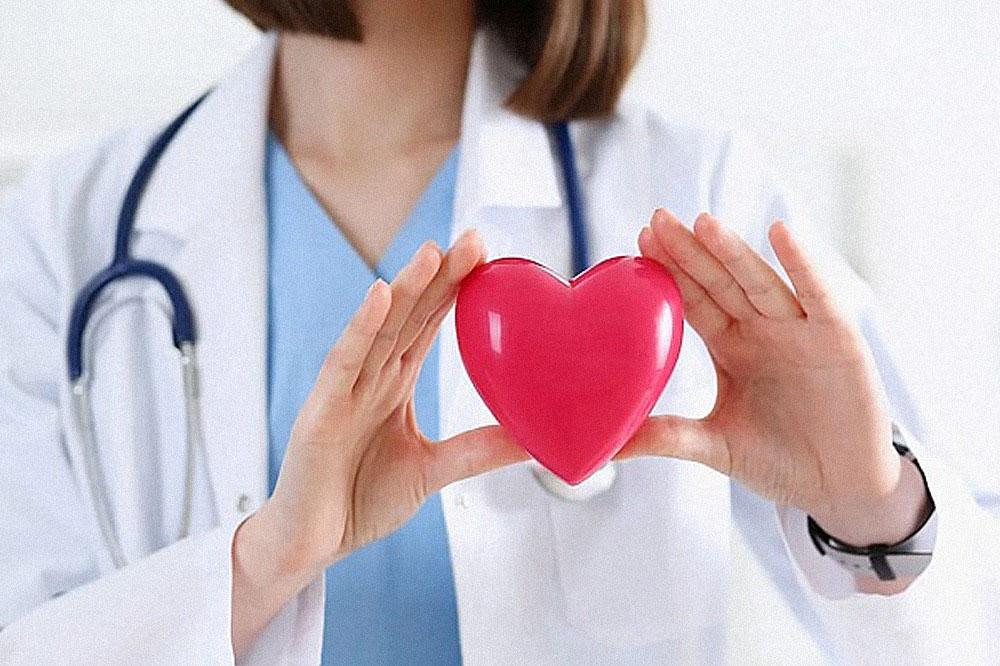 Campaña de Prevención de la Enfermedad Cardiovascular en la Mujer