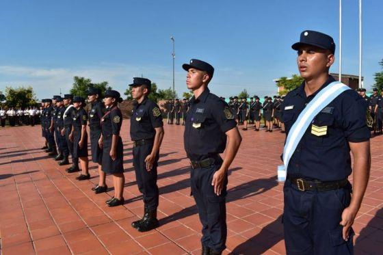 Se amplió el cupo de inscripciones para las Escuelas de Policía debido a la demanda