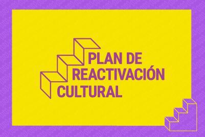 Esta semana vencen 9 convocatorias del Plan de Reactivación Cultural