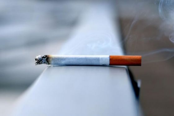 Se promueven normativas para evitar el consumo problemático de tabaco