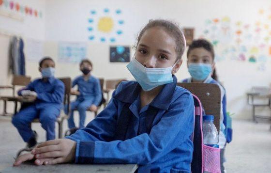 Los certificados de salud para ingreso escolar se otorgarán hasta mayo en escuelas y colegios