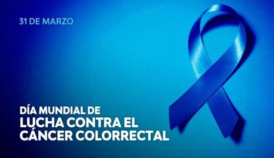 El cáncer colorrectal es altamente curable si se detecta y trata a tiempo