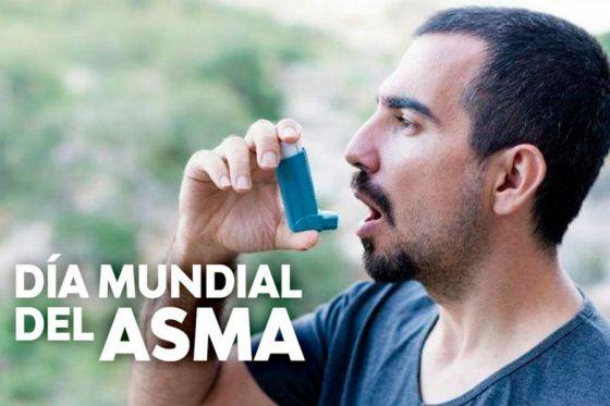 Recomiendan a pacientes con asma no suspender tratamientos