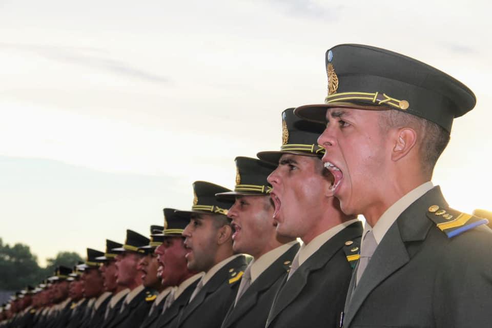 Inscripción 2021 – Soldado voluntario