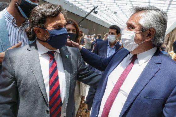 El gobernador Sáenz y el presidente Alberto Fernández encabezarán los actos por el Bicentenario del General Güemes