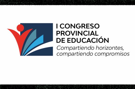 En septiembre se realizará eI I Congreso Provincial Virtual de Educación