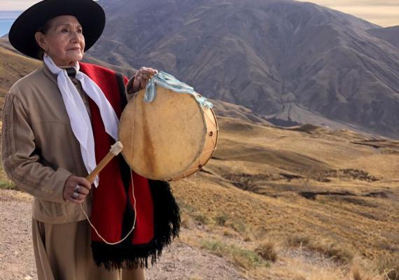 El Himno nacional argentino 100 por ciento salteño