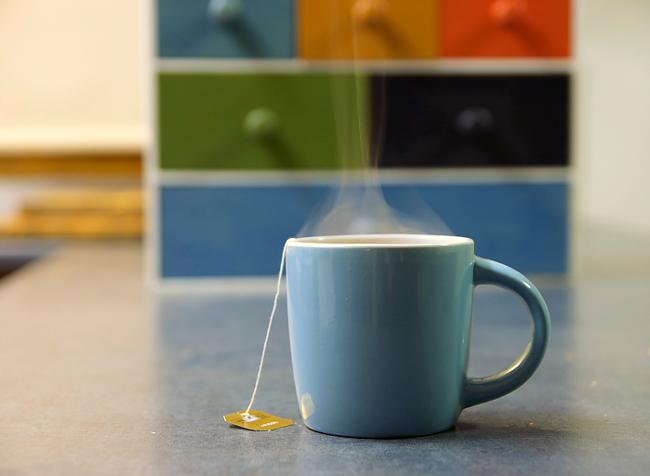 tea chest intro