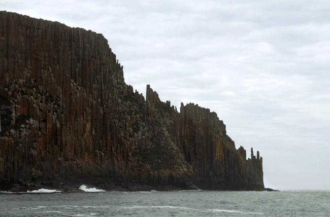 Cape Raoul | Tasman Peninsula, Southern Tasmania | Saltbush Avenue