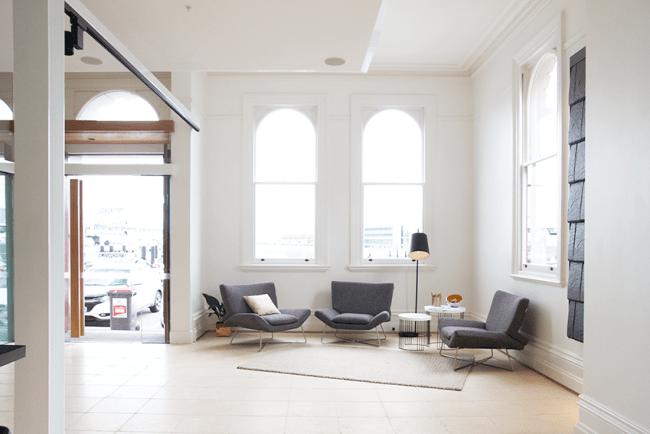 Brickworks Design Studio | Open House Hobart 2016 | Saltbush Avenue