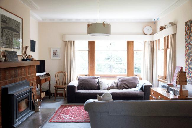 Boa Vista | Open House Hobart 2016 | Saltbush Avenue