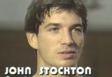 We Know These Guys Part II – John Stockton Edition