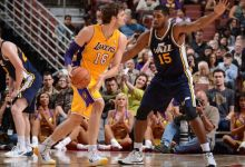 Derrick Favors – Was the Extension for Too Much?