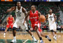 JazzRank #2: Derrick Favors' Time to Shine