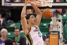 Enes Kanter: Ahead of the Curve
