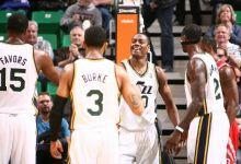 20-Game Utah Jazz Check-In