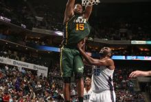 Is Derrick Favors Starved for Shots?