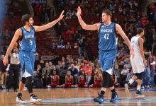Favors/Kanter Lineup, Kevin Love Trade? & More – Salt City Hoops Saturday Show