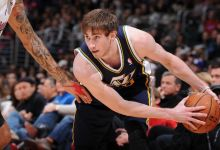 Gordon Hayward Signs Maximum Offer Sheet with Charlotte Hornets