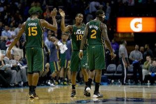 Alec Burks and Marvin Williams – Jazz Jolt Podcast