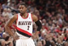 Where Are They Now: Wesley Matthews