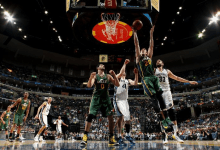 SCH Draft Podcast: The Brothers Clayton on Jazz Tiers