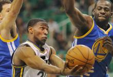Breaking Down the End of the Utah Jazz Bench