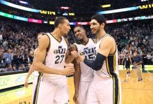 The Triple Team: Three Thoughts on Jazz vs. Spurs 12/9/2014
