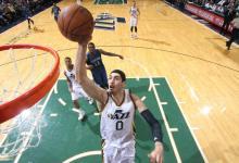 A Decade of Utah Jazz Trade Deadline Moves