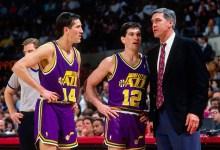 Utah Jazz All-Star History: 3-Point Shootout