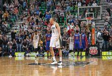 The Triple Team: Three Thoughts on Utah Jazz vs. Detroit Pistons 3/14/2015