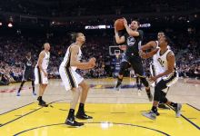 The Triple Team: Three Thoughts on Utah Jazz at Golden State Warriors 3/21/2015