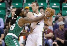 Why The Jazz Should (And Most Likely Will) Bring Back Joe Ingles
